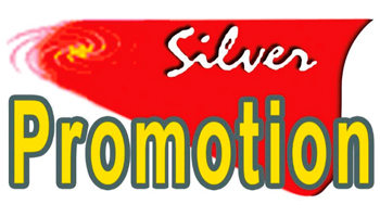 Silver Promotion